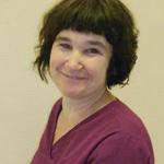 Ginta Grizāne, zobārstniecības māsa