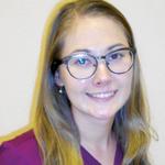 Laura Sprudzāne, zobārsts- protēzists