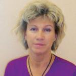 Natalija Blažēvica,zobu higiēnists